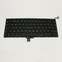 NOUVEAU UK Laptop Keyboard pour Macbook pro 13