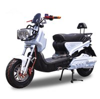 Wholesale Power Racing Seats - Hot Sale 1500W Adult Two Seats 96V High Power Scooter With Double Disc Brake Sports Pedal Racing Electric Motorcycle