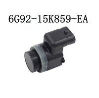 ford parksensoren großhandel-NEW Einparkhilfe PDC 6G92-15K859-EA-Backup Assist Passend für Ford Mondeo 6G9215K859EA Auto Einparkhilfe Sensor