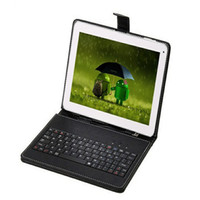 "Wholesale Spanish Keyboard For Tablet Pc - Wholesale- Free Shipping iBOPAIDA 10.1"" Android 5.1 Tablet PC Quad Core A64 2.0 GHz 16G 1G WI-FI Bluetooth Free Gift for Keyboard as gift"