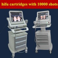 two year warranty hifu - Medical Grade HIFU High Intensity Focused Ultrasound Hifu Face Lift Machine Wrinkle Removal With Heads For Face And Body