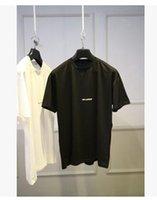 Wholesale Couple Tees - Asian Size pairs designer dinosaurs t shirt streetwear tee shirt tshirt t-shirt harajuku hip hop couple SAINT t-shirts