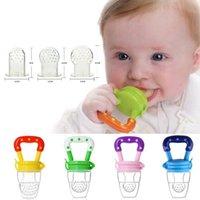 Wholesale Baby Food Processor - Baby Food Supplement Feeder Rotating Mills Push Chew Nutrition Fruit Vegetables Bite Happy Processor Food baby food grinder