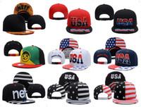 Wholesale Neff Cap - 2017 new NEFF HEADWEAR SKATE FLAT BILL LIFESTYLE HAT CAP,Daily Cheap Snapback Caps Adjustable Hats,High quality snapbacks Baseball Caps