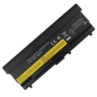 Wholesale Battery Lenovo Fru - Wholesale- 9 Cell Battery For Lenovo ThinkPad L430 T430 T530 W530 42T4235 42T4733 57Y4185 ASM 42T4703 FRU 42T4751 45N1001 70++ FRU 42T4817
