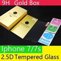 Wholesale Hd Spy Glass - apple 7 iPhone7 HD 3D carbon fiber anti-spy software dead glass film protection film explosion is not broken edges