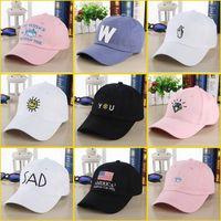 Wholesale Embroidered Hat Custom - More Stylis Snapbacks baseBall Hats Fashion Street Headwear adjustable size Cayler & Sons custom football baseball caps Free Shipping