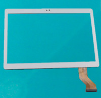 Wholesale New For quot BMXC K107 S107 MTK8752 MTK6592 Octa Core Tablet touch screen panel Digitizer Glass Sensor Replacement Free Ship