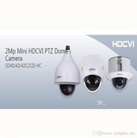 DAHUA IP66 (наружная), IK10, OSD 2Mp Mini HDCVI PTZ купольная камера 1080P HDCVI 12X PTZ-камера DAHUA