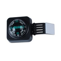 Wholesale Car Pointer Compass Car Guider Ball For Self driving Travelling Outdoor Sports