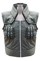 Wholesale naruto cosplay for sale - Quality Naruto Kakashi Hatake Vest Kids Cosplay Costume