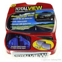 fahrzeuge arbeiten großhandel-Gesamtansicht Ansichten maximieren Reflektor Arbeiten an allen Fahrzeugen Sucher Voll einstellbare Paste Typ 360 Grad Hinten Weitwinkelreflektoren 6 9hk