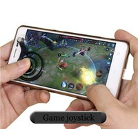 2017Hot venda Novo Joystick móvel Joystick Fling Mini Joystick para Smartphone / Android iOS Mobile Phone Game Mobile Joystic