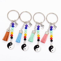 Wholesale Gift Minion - Models Phone Accessories Cartoon Rings Trinket Soft Keychain Minions natural stone Key Holder Key Chains Finder Souvenirs Gift