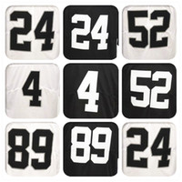 Wholesale Hot Hockey - ICE HOCKEY With Name Stitched Stitched LYNCH Mack COOPER Carr Jersey SPORT Jerseys HOT FASHION FREE SHIPPING HOT WHOLESALE