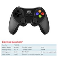 Wholesale Cheapest Tablets Laptop - Ipega Cheapest Wireless Game Controller PG-9078 Wireless Gamepad Joystick for Android iOS Cellph one PC Laptop Tablet TV TV Box