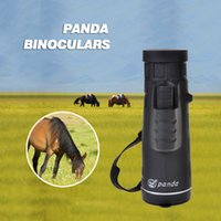 Wholesale Panda Night Vision - Panda roof bak4 HD35x50 Monocular Telescope Zoom Objective Camera Lens Kit Night Vision for Outdoor Camping Traveling Bird Watching