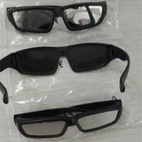 Wholesale ISO CE Cetificated Plastic Total Solar Viewing Eclipse Glasses Protect Eyes CE Standard Anti Scratch Density