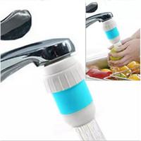 Praktische Home Küche Carbon Wasserfilter Filter Kokosnuss Carbon Cartridge  Wasserhahn Wasserfilter Filter Sauber Sicher Bequem