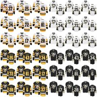 Wholesale Boys Toms - Youth Pittsburgh Penguins 72 Patric Hornqvist Ian Cole 81 Phil Kessel Josh Archibald Tom Sestito Conor Sheary Bryan Rust Hockey Jerseys