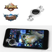Upgrade-Version Mobile Joystick für Smartphone Gaming Fling Mini Joysticks Zero Jeder Touchscreen Joystick Perfekte Mobile Game Controll