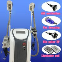 Wholesale Machine For Lose Weight - best selling products fat freezing machine for face and body slimming explosive speed cavitation machine weight lost gym equipment