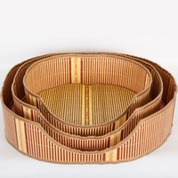 Wholesale Cat Litter Wholesale - Summer Bamboo Weaving Pets Nest Bamboo Weaving Kennel The Cat Litter House Pets pet bed dog cat houses