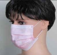 Wholesale Disposable free sample layer face mask anti virus medical industry dust proof face mask comfortable mouch mask