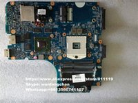 Wholesale Radeon 1gb - Wholesale- Free shipping 683493-001 for 4440S 4441S 4540S motherboard Modules Radeon HD 7650M 1GB 100% Tested