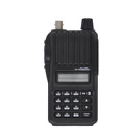 Wholesale Talkie Vhf Marine - IC-V80 VHF Marine Analog Two Way Radios High Quality Walkie Talkie Ham