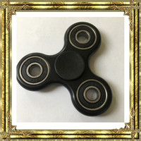 Wholesale Product Choice - Toy EDC Hand Spinner Fidget Toy Good Choice For decompression anxiety Finger Toys For Killing Time with good product DHL Free