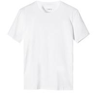 desenhos da forma camisetas venda por atacado-T-shirt branca de manga curta 2017