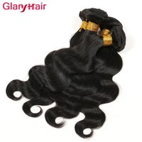 Wholesale quality human hair indian for sale - Group buy Top Quality Human Hair Extensions Malaysian Peruvian Body Wave Hair Bundles Wet Wavy Body Wave Weaves Human Hair Weave Inches