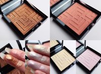 Wholesale Wholesale Baby Milk Powder - 2017 Dose of Colors Highlighters Supreme Glow Highlighters Glod is the new black Royal hotness Dream on Melonade Milk n honey Ice you baby
