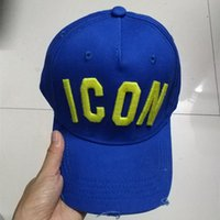 Wholesale icon cap cotton Baseball Hat bone brand Cap for Men Women Sport bone Embroidered letters brand hat for women Hip hop icon caps