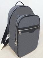 Wholesale Designer Purses Satchel - Ladies Luxury Damier Ebene Canvas Women Handbag high quality tote bags famous classical designer brand day clutch bag purse