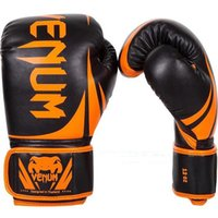 Wholesale High Quality Gloves - wholesale PVC Boxing glove Muay Thai free combat Protective Gear Boxing gloves adult high quality glove