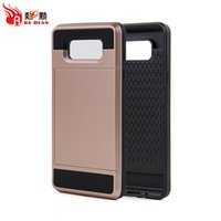 Wholesale Cheap Android Covers - Cheap Android Phone Cases For A7 A5 A8 J7 J5 J7Prime Brand Phone Case Cover With Card Slot For Credit card