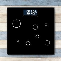 Wholesale Electronic Body Weight Scale - 7 Different Models Digital Bathroom Scales   Weight Scale   Weighing Scale , floor scales household electronic Body bariatric LCD display