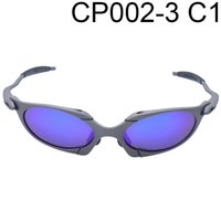 Wholesale SUNNCARI Men Polarized Cycling Glasses Aolly Frame Sport Riding Eyewear Oculos ciclismo gafas CP002 C1