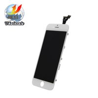 Wholesale Panel Beating - Beat AAA Quality Wholesale Price 4.7inch Lcd Screen For iphone 6 Lcd Display Touch Digitizer Assembly Black And White Color