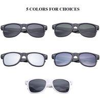 Wholesale cheap polarized sunglasses wholesale - 20pcs Womens and Mens Most Cheap Modern Beach Sunglass Plastic Classic Style Sunglasses Wholesale Factory Price