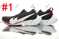 Wholesale Football Breaks - 2017 Air Zoom Vaporfly 4% Fly SP Breaking 2 Elite Sports Mens Running Shoes For Marathon Fashion Men Athletic Trainer Sneakers Eur 40-45