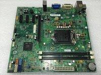 Wholesale intel h61 express for sale - Group buy PN H CUPERTINO H61 uATX Desktop Motherboard For HP Pavilion s5 cx s5 cx s5 cn Intel H61 LGA1155 WiFi