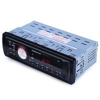 Wholesale Usb Sd Aux Car Player - 5983 Car Audio Stereo 1-DIN 12V MP3 Player Support FM Radio USB SD AUX Input 167438301