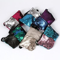 Fashion Sequin Mermaid Cross Body Bag Should Bags Femme Cadeaux Maquillage Multipurpose Storeage Sacs Cadeaux YYA232