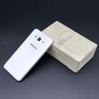 Samsung Galaxy Grand Prime DUOS G530H G530 GSM 3G Quad Core 5.0 pouces Android 4.4 RAM 1 Go ROM 8 Go 8MP SIM SIM SIMPLE