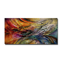 Wholesale cheap paintings online - Beautiful Decor Oil Painting Abstract Wall Pictures Modern Canvas Art Painting for Living Room Cheap Oil Painting No Framed