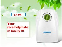 Wholesale LY A ozone generator machine for fruits and vegetables family use