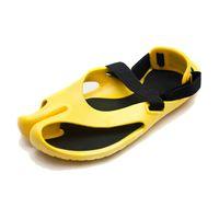 Wholesale Beach Gardening Shoes - Summer Style Male Garden Sandal Shoes Men Leisure Mix Colors Trendy Flip Flops Beach Sandals 1 Pair  Lot Sizes A7052101